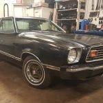 Bel-Kirk Mustang 1976 Ghia (1)