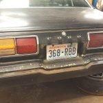 Bel-Kirk Mustang 1976 Ghia (11)