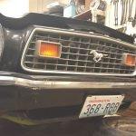 Bel-Kirk Mustang 1976 Ghia