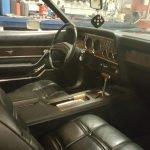 Bel-Kirk Mustang 1976 Ghia (2)