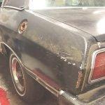 Bel-Kirk Mustang 1976 Ghia (9)