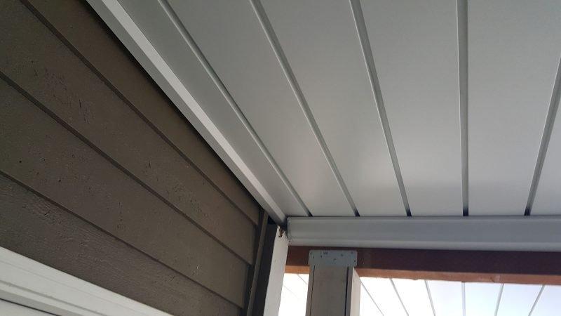Under Deck Job (10)