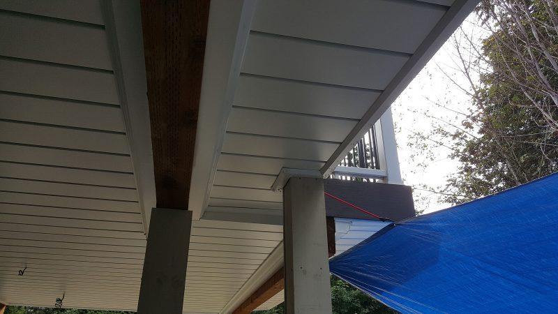 Under Deck Job (11)