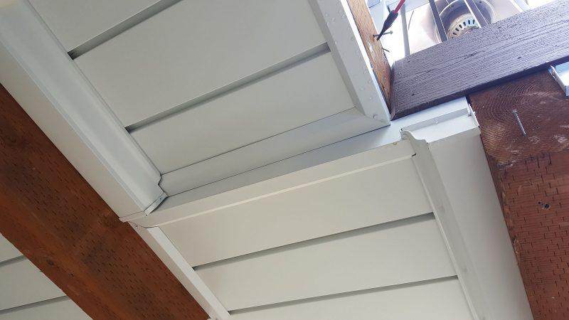 Under Deck Job (13)