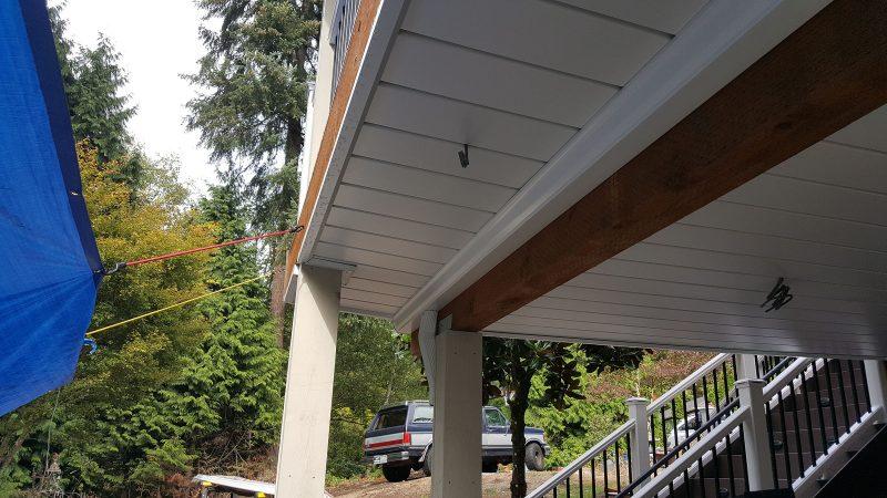 Under Deck Job (14)