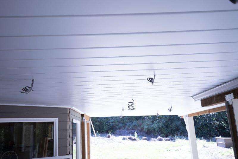 Under Deck Job (18)