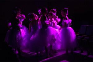 CannedSwank Dance Photo - dance scene