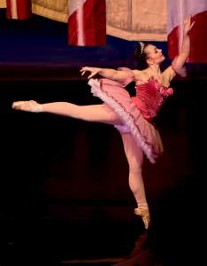 CannedSwank Dance Photo - nutcracker Sugar Plum Fairy