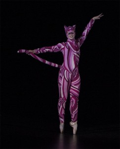 CannedSwank Dance Photo - Cheshire Cat