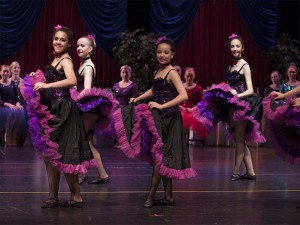 CannedSwank Dance Photo - Cabaret Dancers