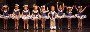 CannedSwank Dance Photo - Dance Arts sailors