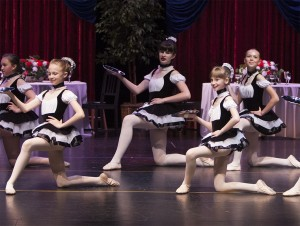 CannedSwank Dance Photo - Cinderella servants