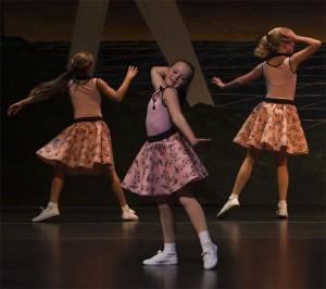 CannedSwank Dance Photo - Sock Hop fun